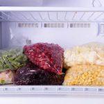 Curso Congelamento de Alimentos
