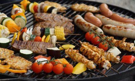 Curso Preparo de Saladas e Carnes para o Churrasco