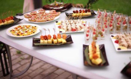 Curso de Brunches, Banquetes e Piquiniques