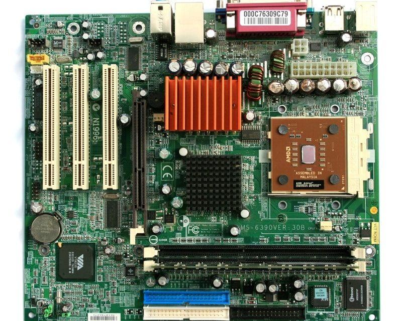 Curso de Hardware, Montagem e Manutenção de Computadores