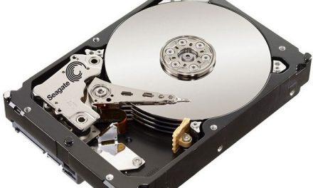 Curso de Manutenção de HDs e Recuperação de Arquivos