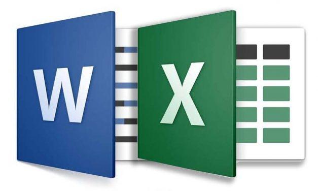 Curso Básico de Word e Excel