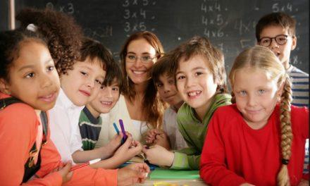 Curso de Educação Infantil Online