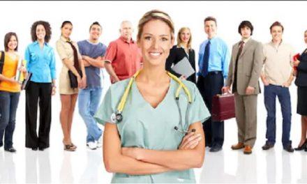 Curso de Enfermagem do Trabalho Online