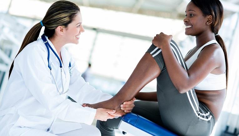 Curso de Fisioterapia Desportiva Online