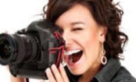 Curso de Fotografia Digital Online