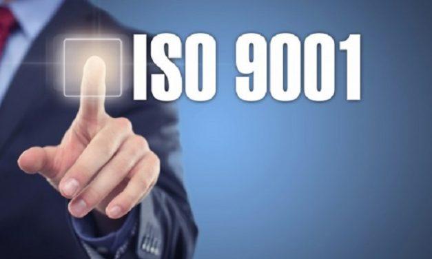 Curso de ISO 9001 Online
