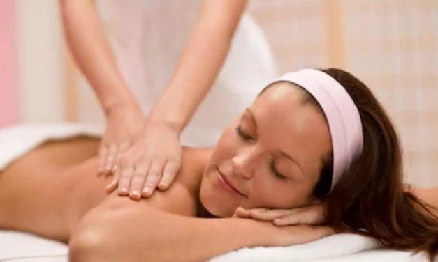 Curso de Massagem Redutora Online