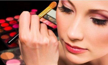 Maquiagem Fácil Passo a Passo