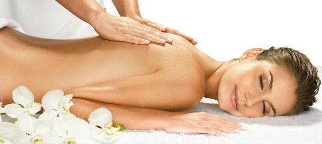 Curso de Massagem Relaxante Online