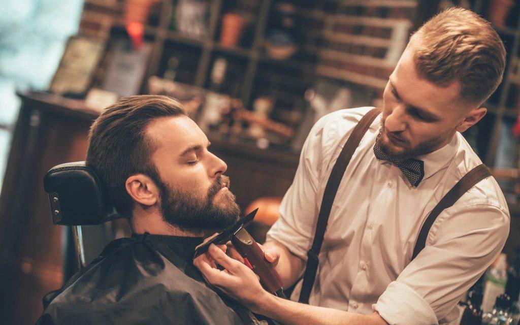 Curso de Corte de Barba e Cabelo Masculino – Barbeiro Online