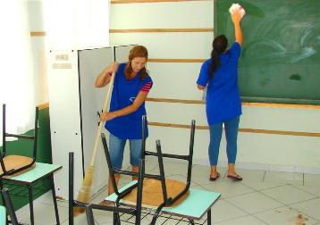 Curso de Higiene e Segurança em Escolas com Certificado