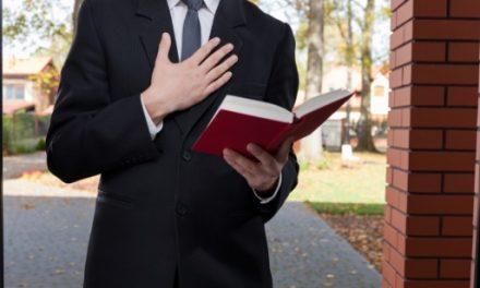 Como se tornar Pastor