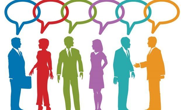 Curso de Comunicação Interpessoal