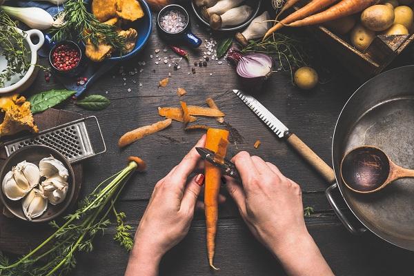 Curso de Culinária Online – Como aprender a cozinhar