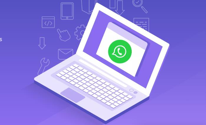 Integrar whatsapp no site