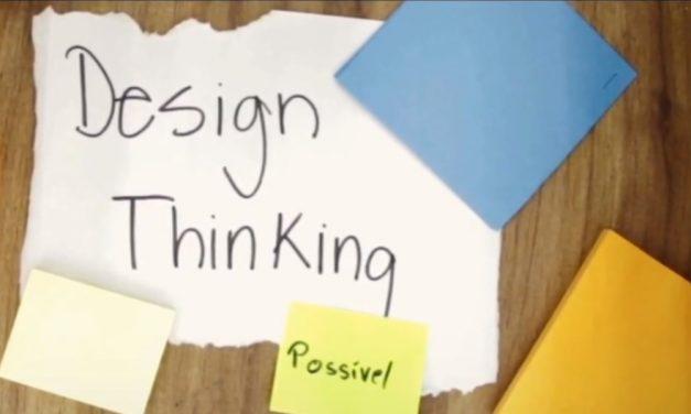 O que é Design Thinking ?