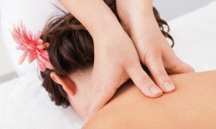 Curso de Massagem Japonesa Shiatsu Online