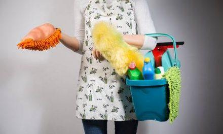 Fabricar produtos de limpeza é lucrativo ?