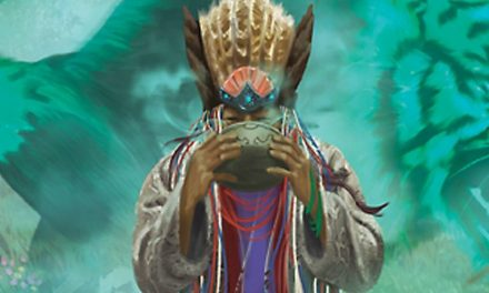 Como é Praticado o Xamanismo