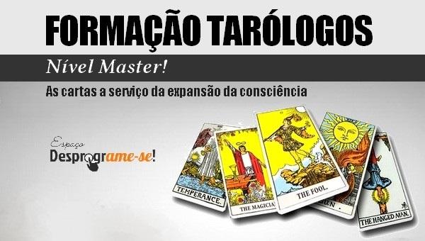 Tarot Como Jogar