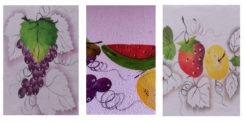 Pintura Em Tecido Simples Para Iniciantes