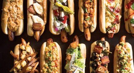 Curso de Hot Dog Gourmet