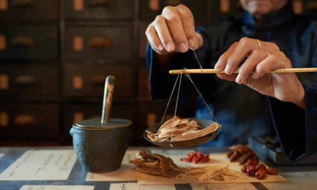 Curso Introdução a Medicina Tradicional Chinesa MTC