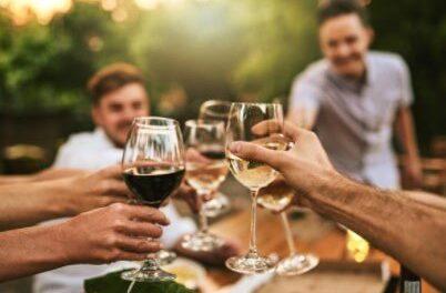 Degustação de Vinhos – Dicas Incríveis !